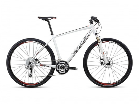 Crosstrail Limited Disc