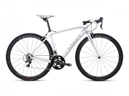 S-Works Amira SL4 Compact