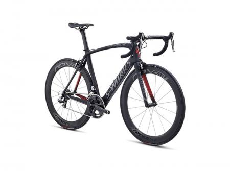 Specialized S-Works Venge Di2