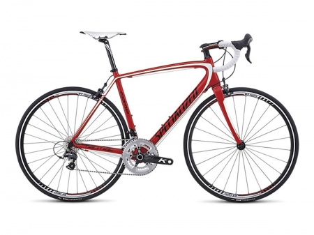 Specialized Tarmac Comp Mid-Compact