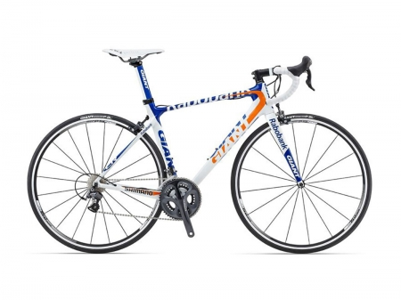 Giant TCR Advanced Rabo Compact