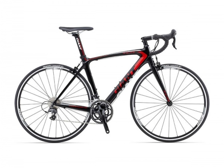 Giant TCR Composite 2 Compact
