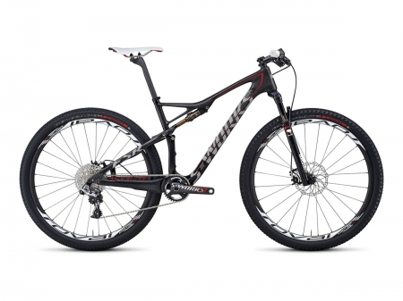 S-Works Epic World Cup