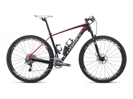 S-Works Stumpjumper HT