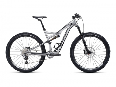 S-Works Stumpjumper FSR EVO 29