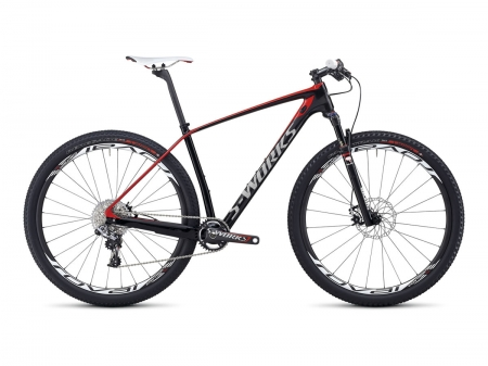 S-Works Stumpjumper HT World Cup