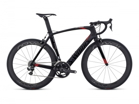Specialized S-Works Venge Dura-Ace Di2