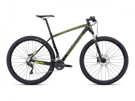 Stumpjumper Comp Carbon HT