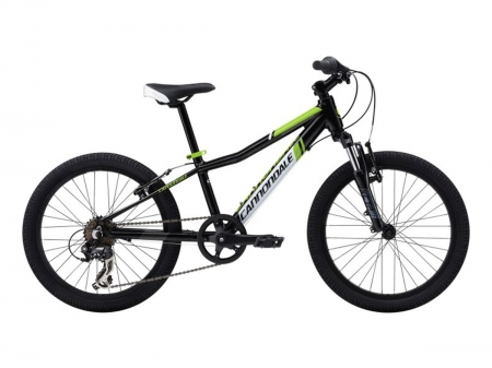 Boys 20 Trail 6 Speed