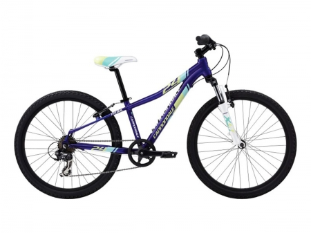 Girls 24 Trail 7 Speed