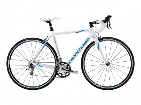 Cannondale SuperSix Womens 6 Tiagra