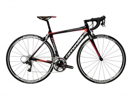 Cannondale Synapse Carbon Womens 4 Rival