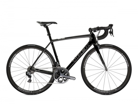 Madone 7.9 Compact