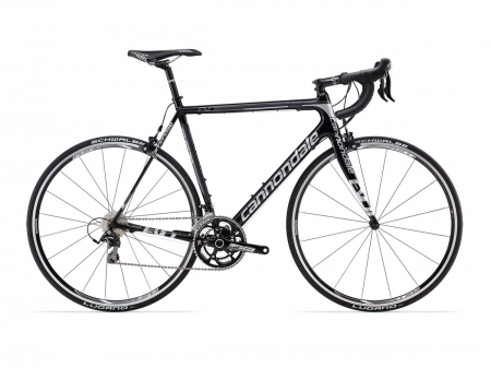 Cannondale SuperSix Evo 5 105 Compact