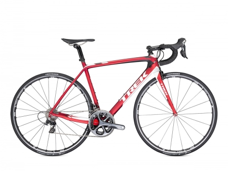 Madone 7.7 Compact