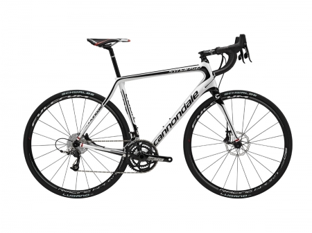 Cannondale Synapse Carbon Sram Rival Disc